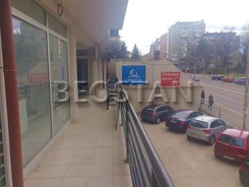 Izdavanje stanova Beograd - Lokali