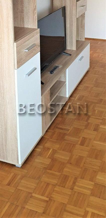 Izdavanje stanova Beograd - Novi Beograd