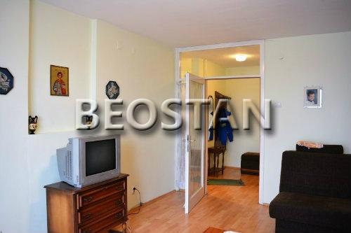 Izdavanje stanova Beograd - Bežanijska kosa